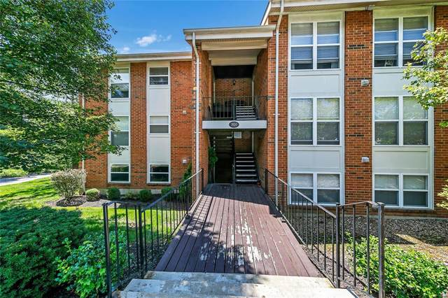 1924 Greenglen Drive #101, St Louis, MO 63122 (#20056619) :: The Becky O'Neill Power Home Selling Team