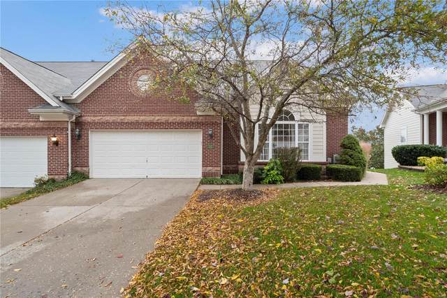 330 Shetland Valley Court, Chesterfield, MO 63005 (#20056627) :: Clarity Street Realty