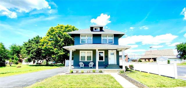 205 S 4th, Dupo, IL 62239 (#20056649) :: Kelly Hager Group   TdD Premier Real Estate
