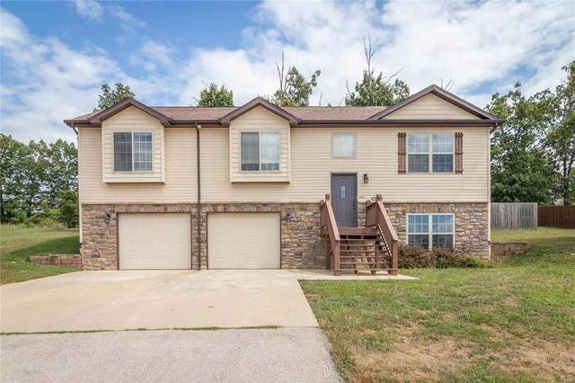 19520 Ladera Road, Waynesville, MO 65583 (#20056658) :: Realty Executives, Fort Leonard Wood LLC