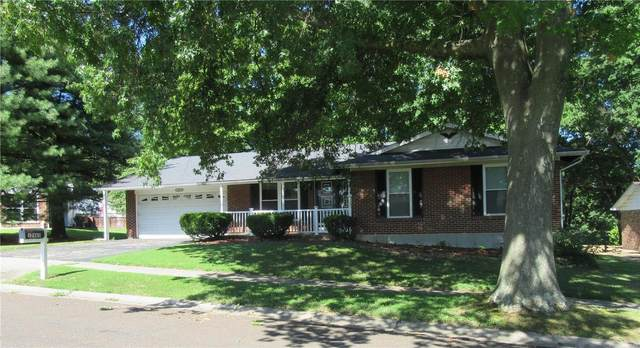 Florissant, MO 63033 :: The Becky O'Neill Power Home Selling Team