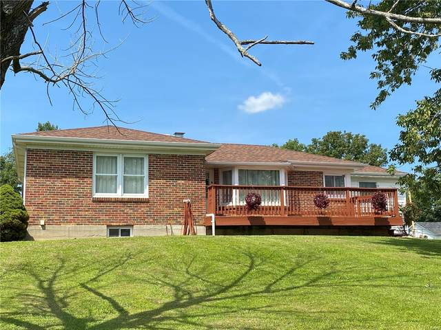 1071 W Park Rd., Union, MO 63084 (#20056690) :: The Becky O'Neill Power Home Selling Team