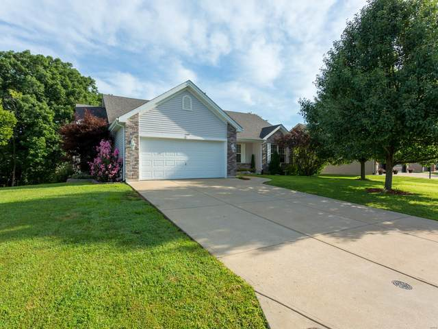 1177 Riesling Lane, Pevely, MO 63070 (#20056692) :: Clarity Street Realty
