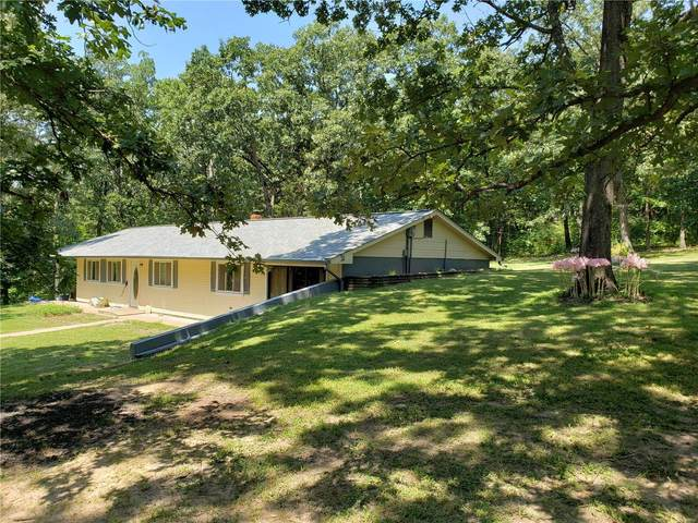 3679 Jenkins, Owensville, MO 65066 (#20056696) :: The Becky O'Neill Power Home Selling Team