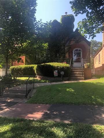 6406 Sutherland Avenue, St Louis, MO 63109 (#20056697) :: Peter Lu Team