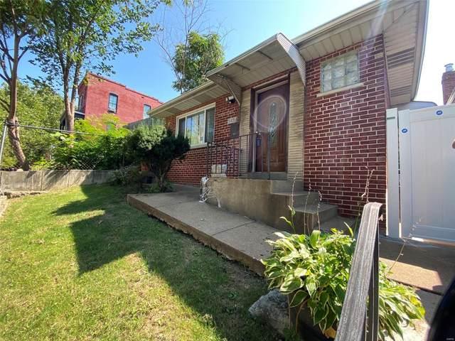 3454 Nebraska Avenue, St Louis, MO 63118 (#20056702) :: The Becky O'Neill Power Home Selling Team