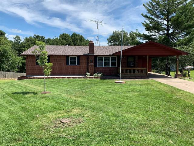 7902 State Highway 72, Jackson, MO 63755 (#20056705) :: The Becky O'Neill Power Home Selling Team