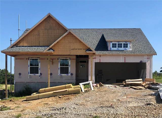 2652 Walden Boulevard, Cape Girardeau, MO 63701 (#20056718) :: The Becky O'Neill Power Home Selling Team