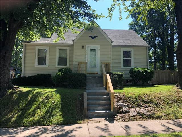 218 S Hanover Street, Cape Girardeau, MO 63701 (#20056719) :: RE/MAX Professional Realty