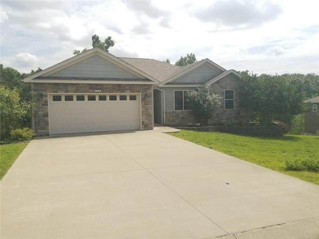 104 Sycamore, Saint Robert, MO 65584 (#20056738) :: The Becky O'Neill Power Home Selling Team