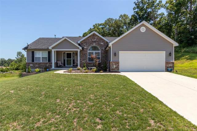 224 Lone Wolf Dr., Festus, MO 63028 (#20056754) :: Kelly Hager Group | TdD Premier Real Estate