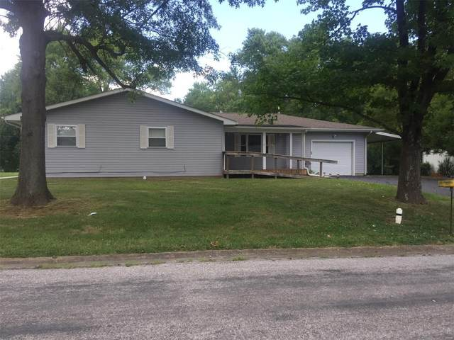 336 Vercliff, CARBONDALE, IL 62901 (#20056760) :: The Becky O'Neill Power Home Selling Team