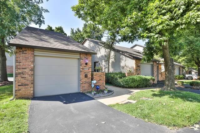 11602 Maple Glen Court, St Louis, MO 63146 (#20056770) :: The Becky O'Neill Power Home Selling Team