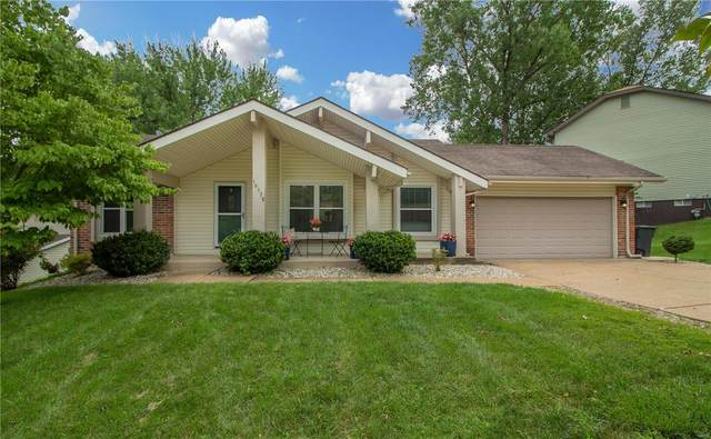 16538 Winter Leaf, Wildwood, MO 63011 (#20056771) :: The Becky O'Neill Power Home Selling Team