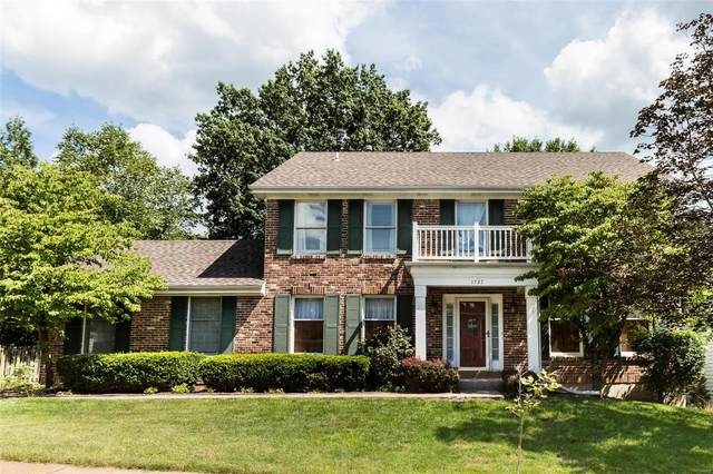1727 Connemara Drive, Manchester, MO 63021 (#20056782) :: The Becky O'Neill Power Home Selling Team