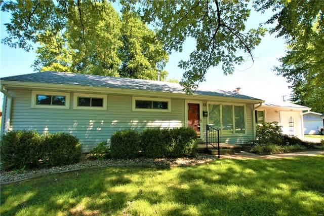 13 Kenwood, Hazelwood, MO 63042 (#20056785) :: The Becky O'Neill Power Home Selling Team