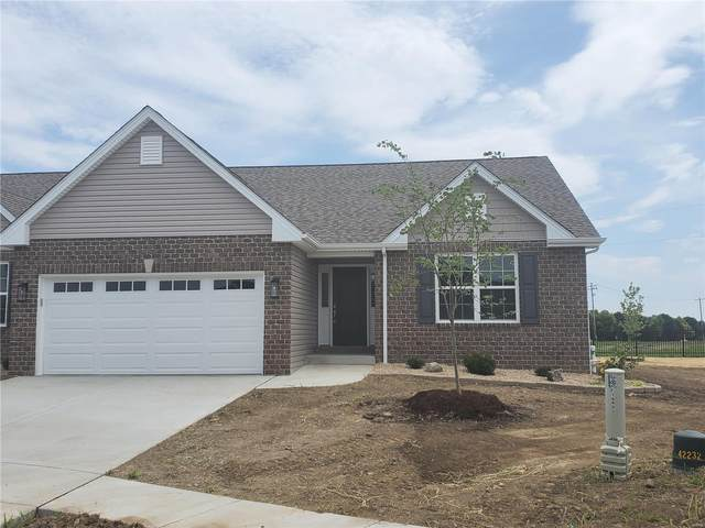 1865 Old Park Lane, Swansea, IL 62226 (#20056812) :: The Becky O'Neill Power Home Selling Team