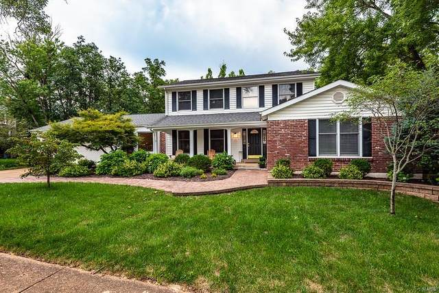 1923 Chermoore Court, Chesterfield, MO 63017 (#20056827) :: The Becky O'Neill Power Home Selling Team