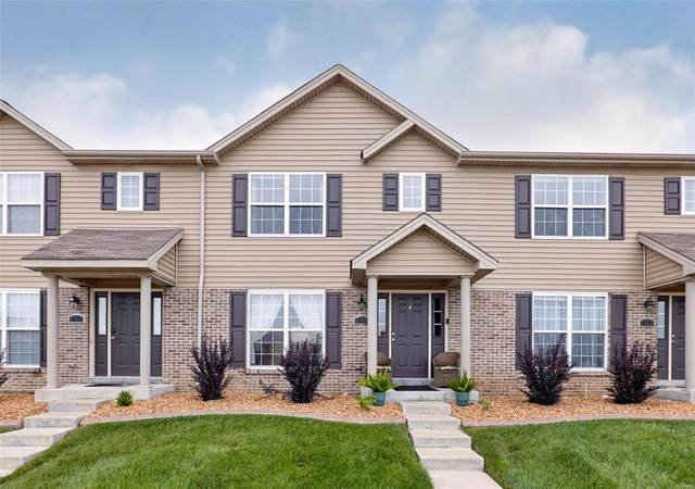 629 Bond, Saint Peters, MO 63376 (#20056830) :: The Becky O'Neill Power Home Selling Team