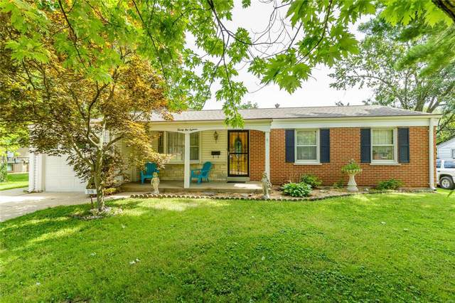 2118 Elm Street, Saint Charles, MO 63301 (#20056836) :: The Becky O'Neill Power Home Selling Team