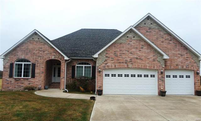11222 Chicago Road, Dixon, MO 65459 (#20056838) :: Walker Real Estate Team