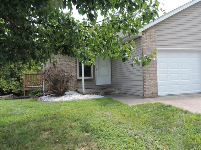 21 Fox Meadow, Glen Carbon, IL 62034 (#20056846) :: RE/MAX Vision