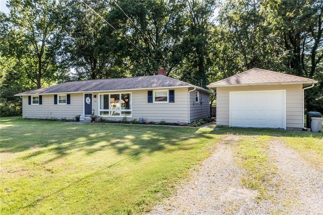 2601 N 13th Street, HERRIN, IL 62948 (#20056872) :: The Becky O'Neill Power Home Selling Team