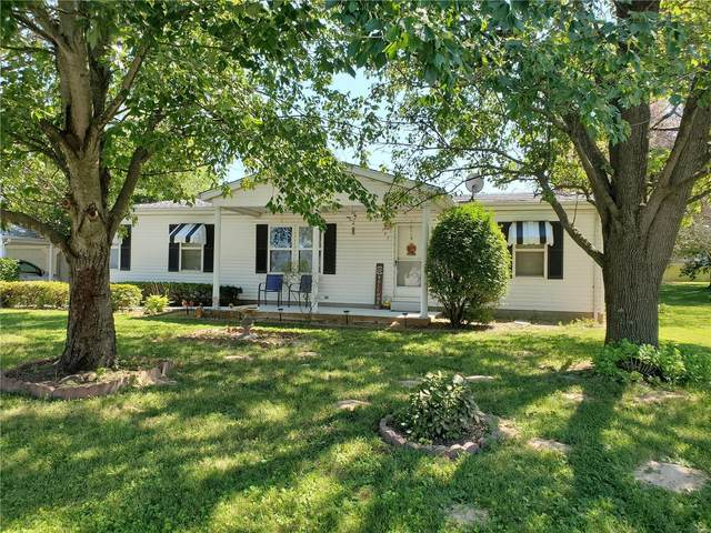 102 Brian Street, ELLIS GROVE, IL 62241 (#20056913) :: The Becky O'Neill Power Home Selling Team