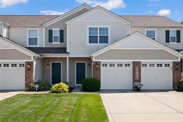 4044 Gentry Lane, Swansea, IL 62226 (#20056914) :: The Becky O'Neill Power Home Selling Team