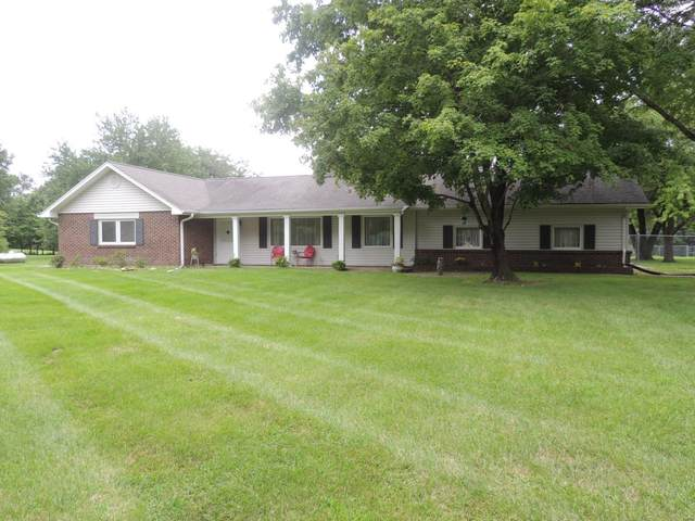 3130 Darryl, Foristell, MO 63348 (#20056919) :: The Becky O'Neill Power Home Selling Team