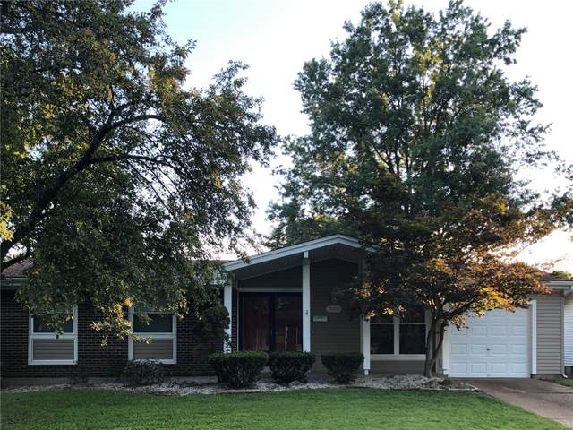 1360 Leisure, Florissant, MO 63031 (#20056946) :: Parson Realty Group