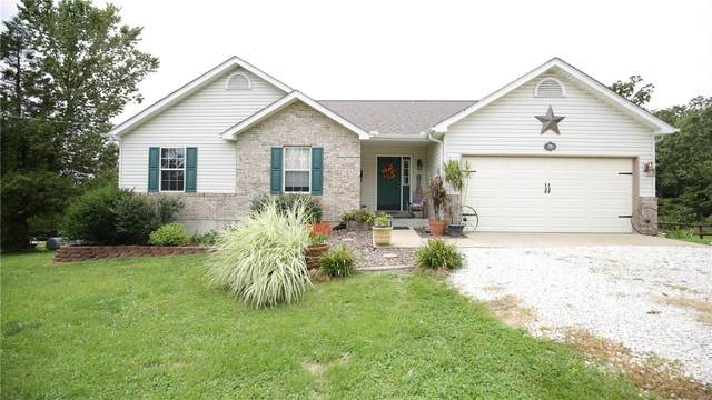 75 Luckey Acres, Hillsboro, MO 63050 (#20056960) :: RE/MAX Vision