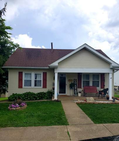 10 Lincoln Boulevard, CHESTER, IL 62233 (#20056976) :: Clarity Street Realty