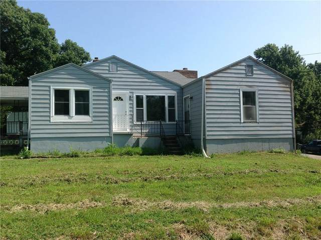 107 Pine Lawn Avenue, Richland, MO 65556 (#20056992) :: RE/MAX Professional Realty