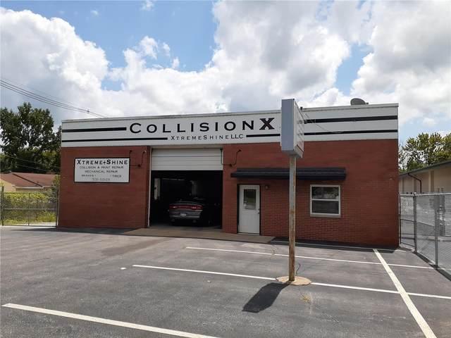 1416 Centreville Avenue, Belleville, IL 62220 (#20057024) :: Fusion Realty, LLC