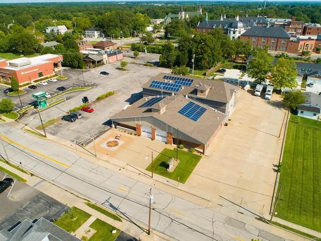 119 East Elm St., O'Fallon, MO 63366 (#20057029) :: The Becky O'Neill Power Home Selling Team