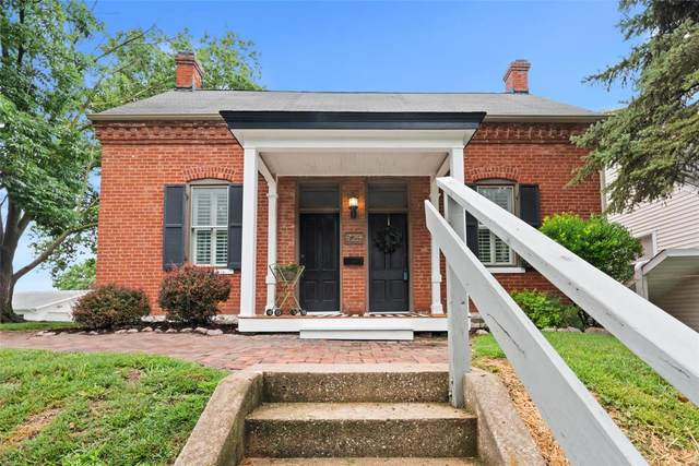 725 S Benton Avenue, Saint Charles, MO 63301 (#20057031) :: The Becky O'Neill Power Home Selling Team