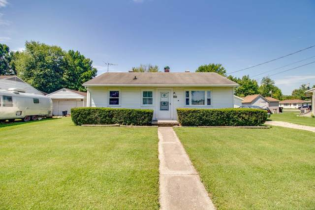 3406 Forsyth Place, Godfrey, IL 62035 (#20057036) :: The Becky O'Neill Power Home Selling Team