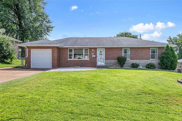 9640 Howerton Drive, St Louis, MO 63123 (#20057054) :: The Becky O'Neill Power Home Selling Team