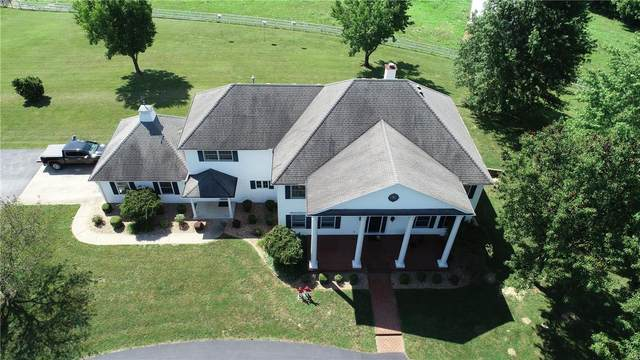 1 Taraway, CHESTER, IL 62233 (#20057093) :: The Becky O'Neill Power Home Selling Team