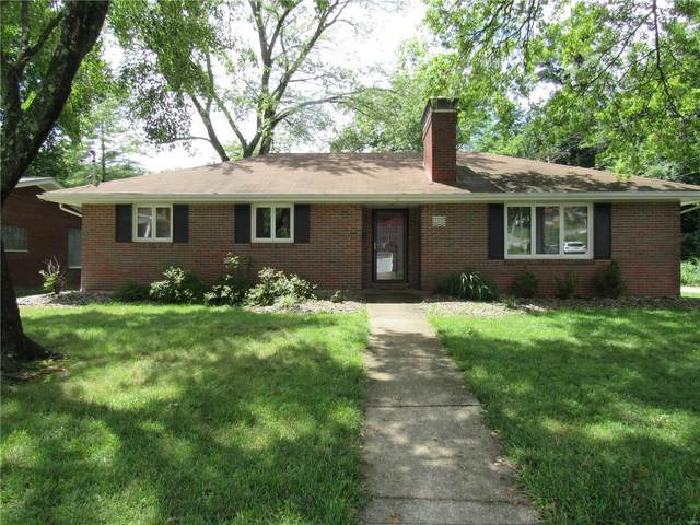 2230 Marquette, Alton, IL 62002 (#20057094) :: The Becky O'Neill Power Home Selling Team