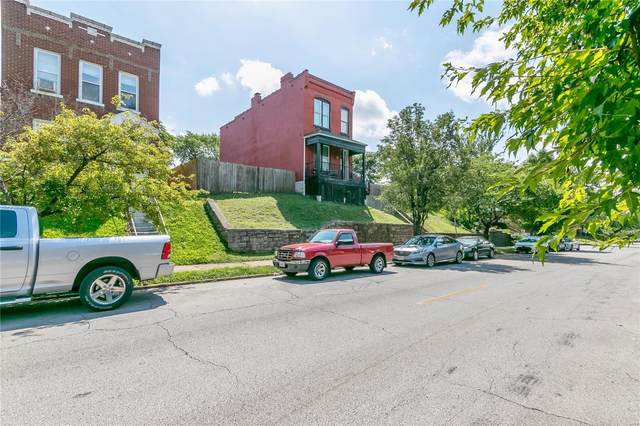 3446 Nebraska Avenue, St Louis, MO 63118 (#20057112) :: RE/MAX Professional Realty
