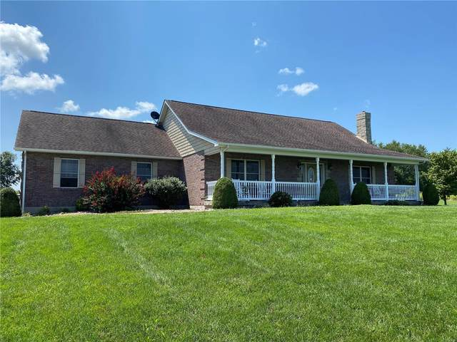1013 Stone Creek, Farmington, MO 63640 (#20057125) :: The Becky O'Neill Power Home Selling Team