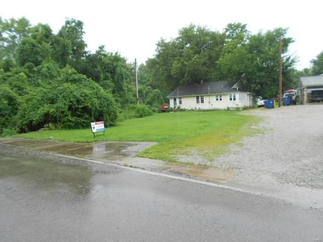 0 Henry Street, Festus, MO 63028 (#20057130) :: The Becky O'Neill Power Home Selling Team