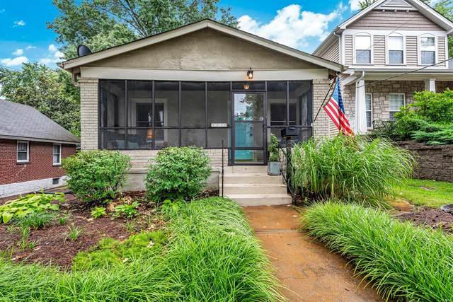 8828 Madge Avenue, St Louis, MO 63144 (#20057139) :: Parson Realty Group