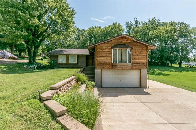 118 Cumberland Avenue, Maryland Heights, MO 63043 (#20057145) :: Parson Realty Group