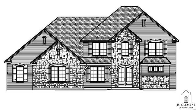 0 The Kathleen II, Defiance, MO 63341 (#20057153) :: Parson Realty Group