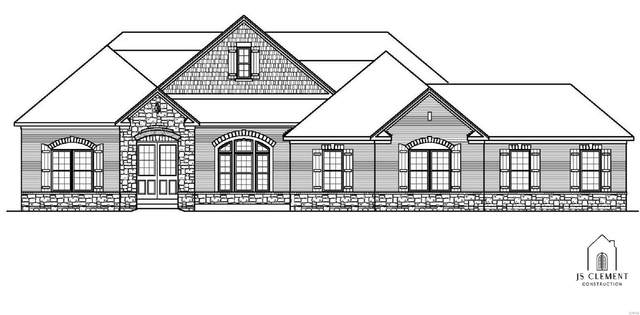 0 The Caroline II, Defiance, MO 63341 (#20057176) :: Clarity Street Realty