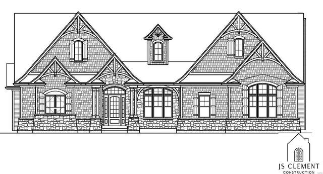 0 The Lauren, Defiance, MO 63341 (#20057188) :: Parson Realty Group