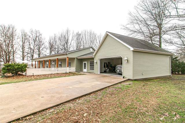 95 Cotton Gin Lane, Broseley, MO 63932 (#20057191) :: The Becky O'Neill Power Home Selling Team